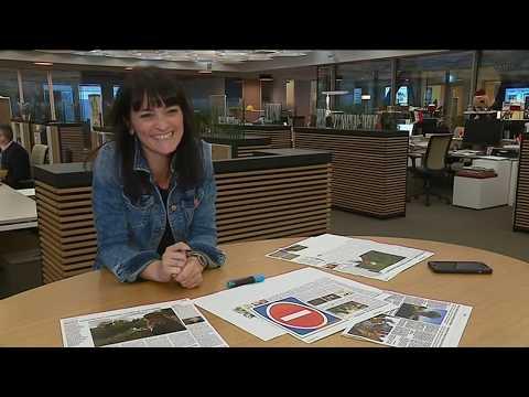 Ouest-France : les coulisses du journal au quotidien