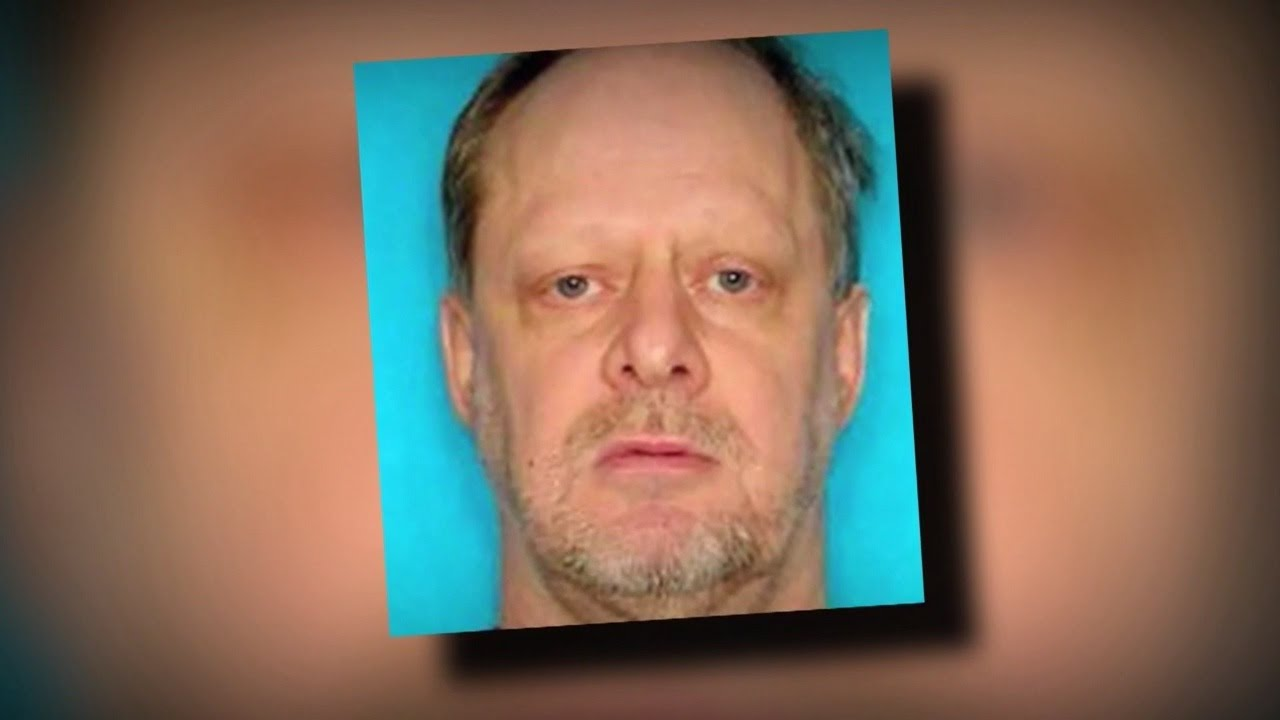 Police: Vegas Shooter Researched Past Massacres
