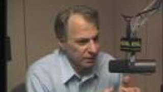 Interview - John M. Barry - The Great Influenza