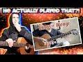 Alip Ba Ta Lingsir Wengi Fingerstyle Guitar Cover Reaction 2020 Kicau Mania(.mp3 .mp4) Mp3 - Mp4 Download