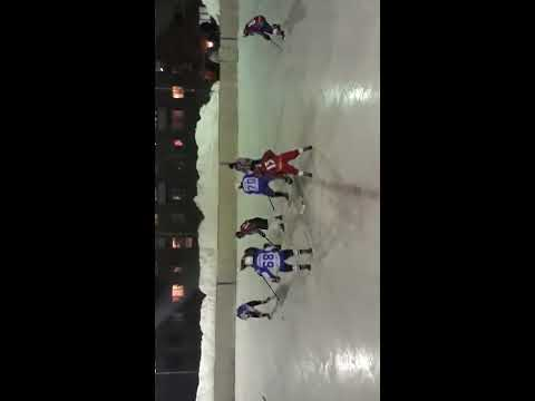 Хоккей     УРАЛ Vs Металлург(Белорецк)