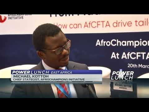 What a continental free trade deal would mean for African businesses