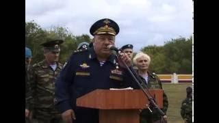 Патриотический урок для оренбургских подростков провел легендарный генерал