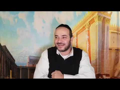 תורה ה ליקוטי מוהרן תינינא חלק 13 הרב אהוד דהן