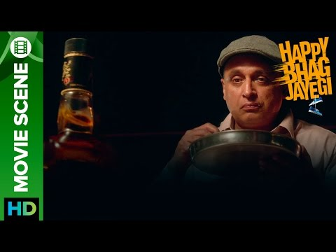 Whisky Is Risky | Happy Bhag Jayegi |...