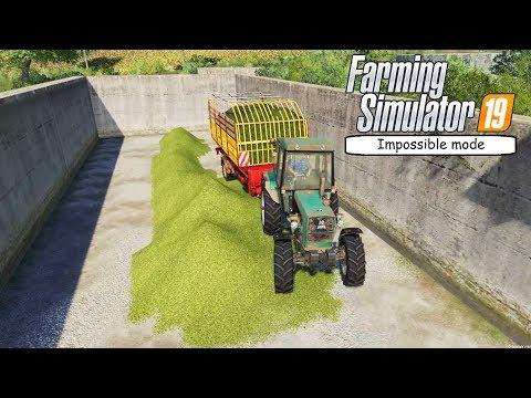 New, Bigger Tractor? ★ Farming Simulator 2019 Timelapse ★ Old Streams Farm ★ Episode 4