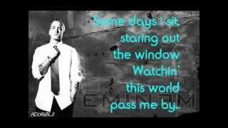 Eminem - Hailies Song w
