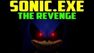 Sonic.EXE... The Revenge!