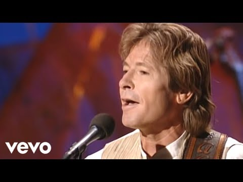 John Denver  Rocky Mountain High from The Wildlife Concert
