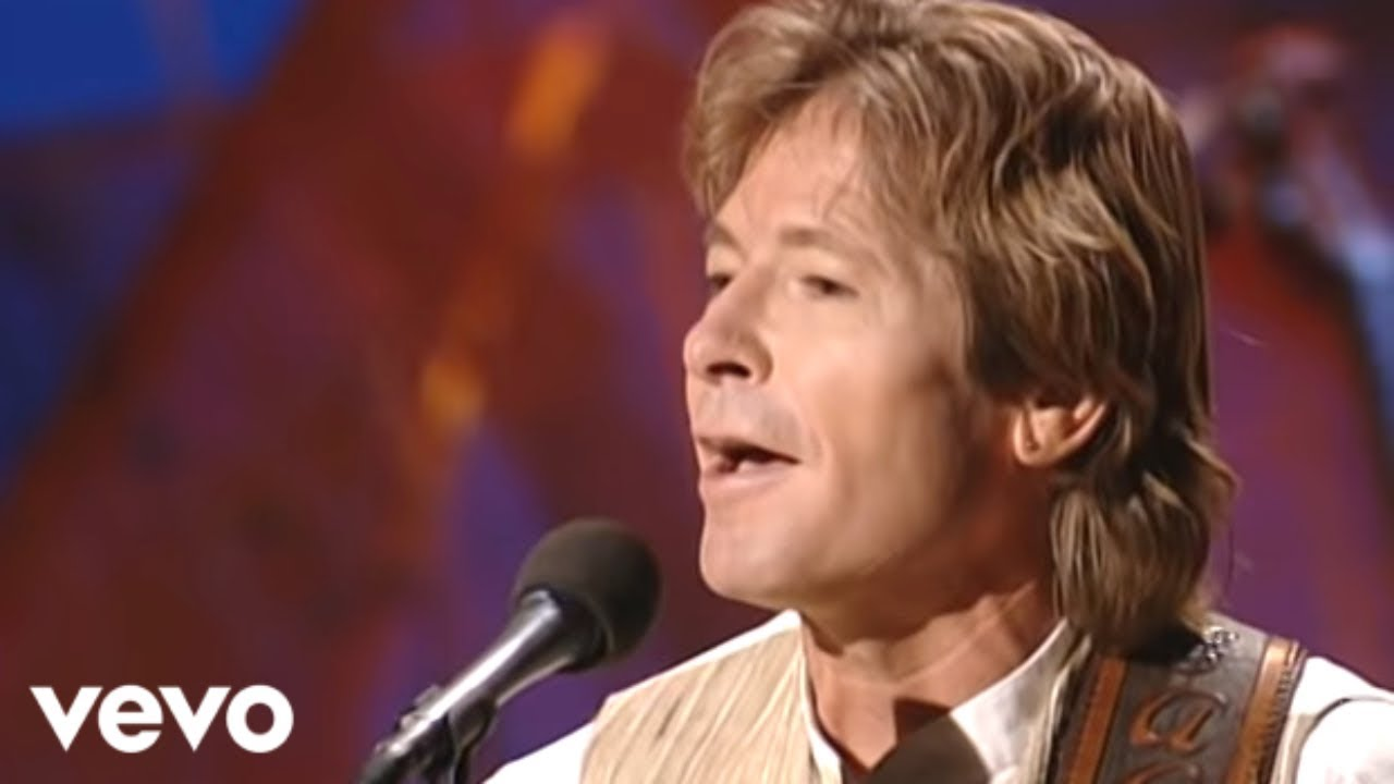 Download John Denver - Rocky Mountain High (from The Wildlife Concert)