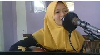 Anggun-Mimpi Cover (Lidya Ainatasya)