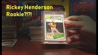MAILDAY: Vintage Baseball Card Collection HUGE FIND!!!