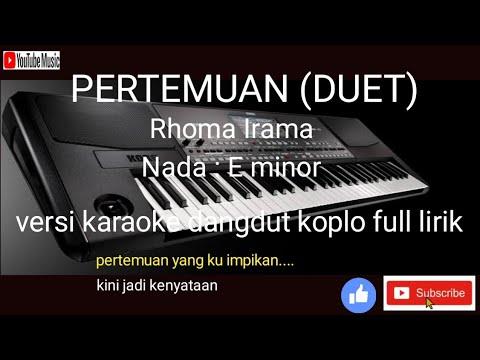 karaoke-pertemuan-dangdut-koplo-full-lirik