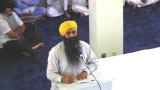 Download Lagu Mr. Bhola Singh 2013 Gurdwara Speech El Sobrante California mp3