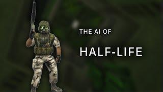 De AI van Half-Life