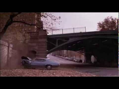 A Drive And A Walk In The Park -- Pivotal Scene -- Vanilla Sky  3/4