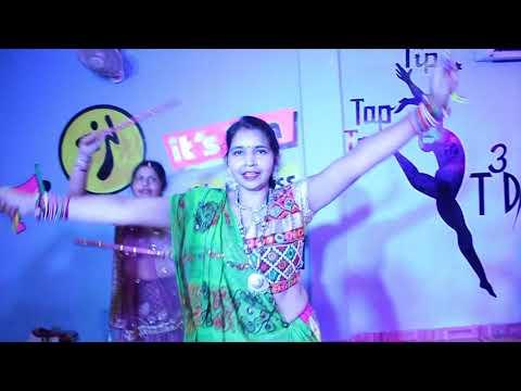 ||dholida||Udiudi Jaaye Loveyatri||Salman Khan||Dandiya&Garbaworkshop||T3 Dance Academy||1080P||Hd V
