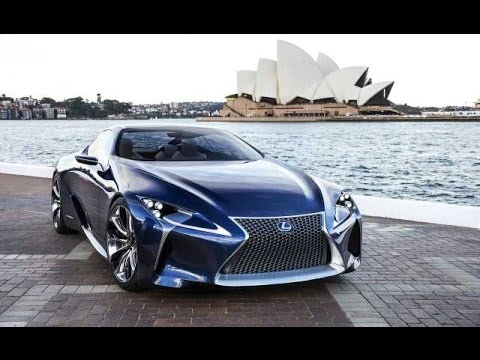 2016 lexus is 250 turbo youtube. Black Bedroom Furniture Sets. Home Design Ideas