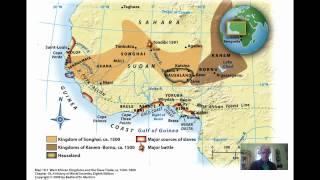 Week 3-Africa in 1500s