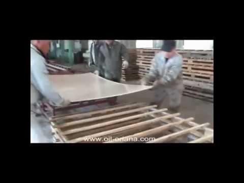 Plant Fibre Factory in Harbin
