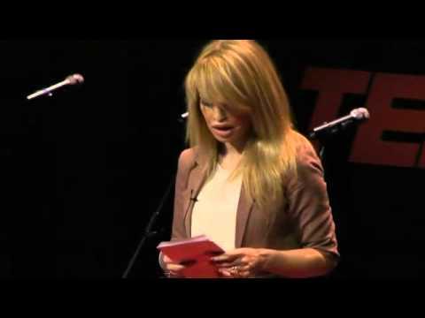 TEDxObserver - Katie Piper