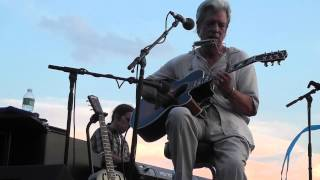 "John Hammond ""Sugar Mama"" River & Blues Festival"