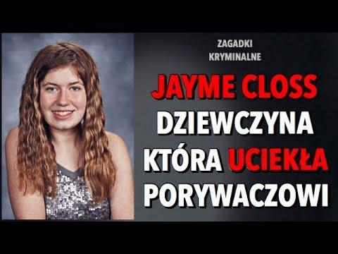 SPRAWA JAYME CLOSS | KAROLINA ANNA