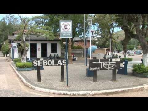 Caminhos da Cultura - Paraíba do Sul