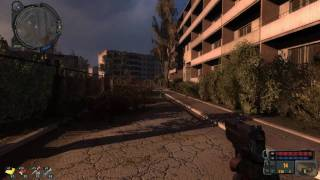 STALKER: Call Of Pripyat Gameplay (DX11)