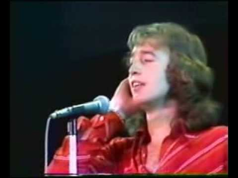 Bee Gees - I Can't See Nobody LIVE @ Melbourne 1974  5/16