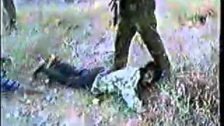 Азербайджанцы сдаются в плен армянам / Azerbaijan soldiers in captivity