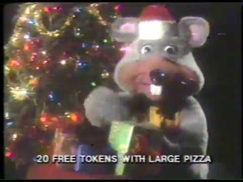 Chuck E Cheese Christmas.Chuck E Cheese Christmas Commercial Thecannonball Org