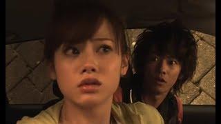 【NG】來介紹一部美女盯著你的電影《毛骨悚然撞鬼經驗 10周年紀念 頭之路》(無恐怖畫面)