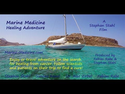 Marine Medicine Healing Adventure Directors Cut DEUTSCH