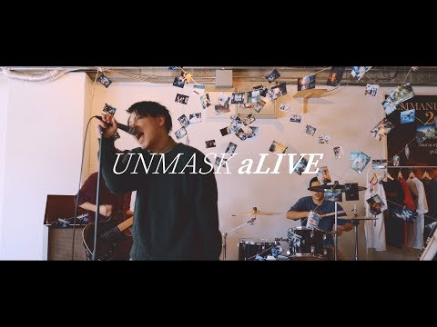 UNMASK aLIVE - Focus(Official Music Video)