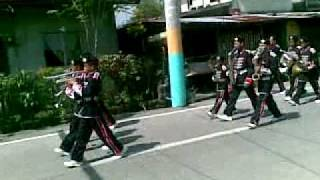 Saint joseph band 98 ( sa bucal 4 maragondon cavite)