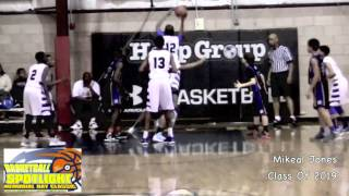 Mike Melton's Bballspotlight Memorial Day Classic Mixtape