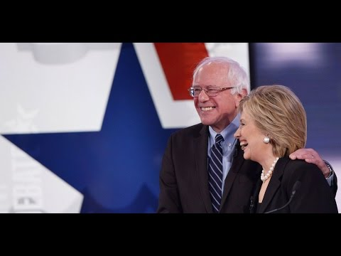 Bernie vs Hillary: Does Democratic Primary End Tonight?
