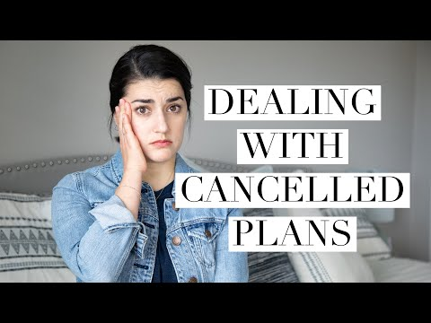 HOW TO DEAL WITH CANCELLED FERTILITY TREATMENTS | Chelsea Hansen