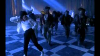 Michael Jackson - Blood On the Dance Floor (Album Mix)
