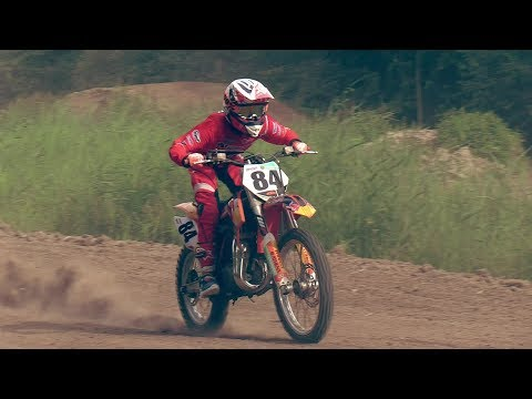 Kinder Motocross - Mx Girl Jade