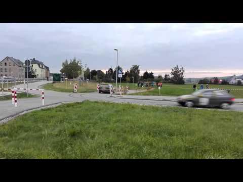 Zwickauer Land Rallye wp August horch Ring part2