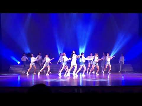 현아 - BEBE Cover Dance By. G.N.B FAMILY