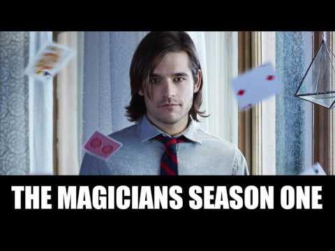 Syfy's The Magicians Review