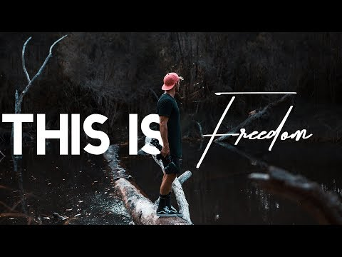 THIS IS FREEDOM || Day in the life: Surfing, 4wd and camping adventure.