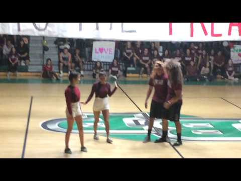 Buena Park High Schools 2015 Freak Show