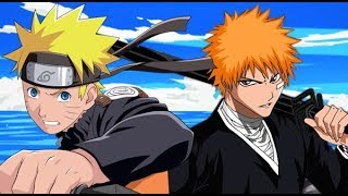 Naruto VS Ichigo DEATH BATTLE RANT! (Rant Café #51)