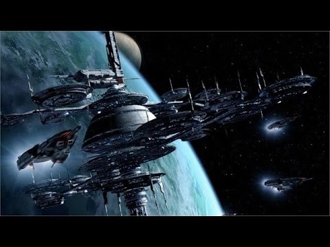 Sci-Fi Short Films: Red Pearl -  2016Best Sci-Fi Movies