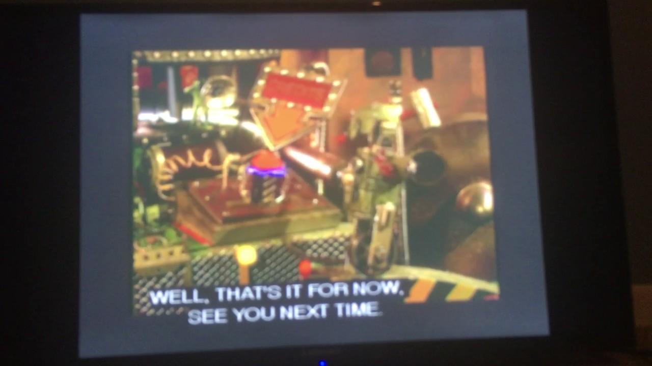 Hbo Family Crashbox Games