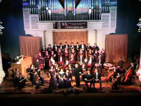 J.S.Bach - Magnificat